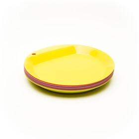 Wildo Camper Plate Flat Set fashion 1